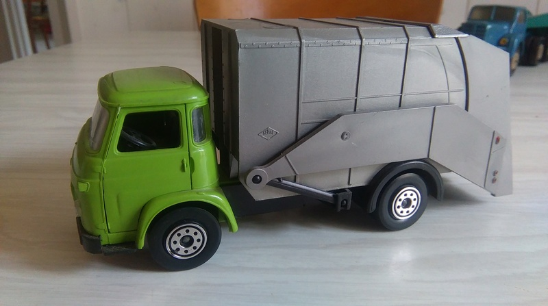 COLLECTION CAMIONS NOREV Imag3434