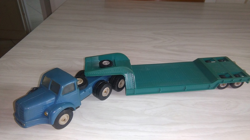 COLLECTION CAMIONS NOREV Imag3446