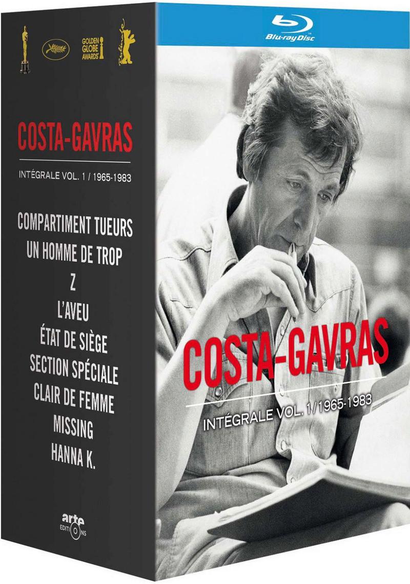 Compartiment tueurs - Costa-Gavras sur Arte le mercredi 15 mars 2017 à 20h55 3d-cos10