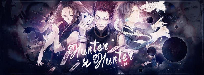 Changement important dans le staff Hunter10