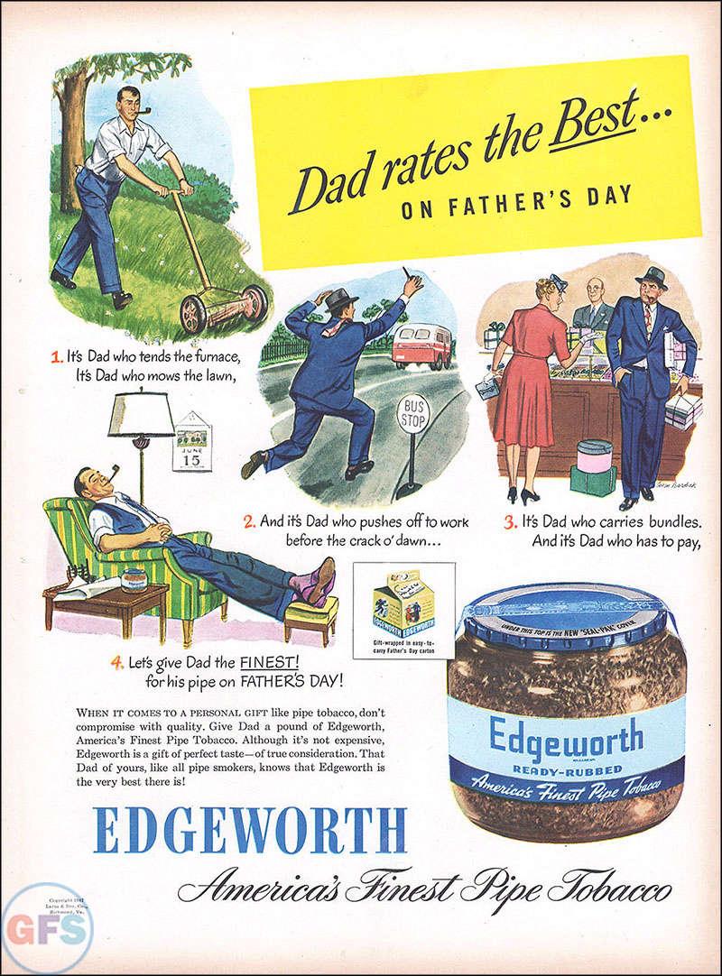 Les publicités anciennes 1947-e10