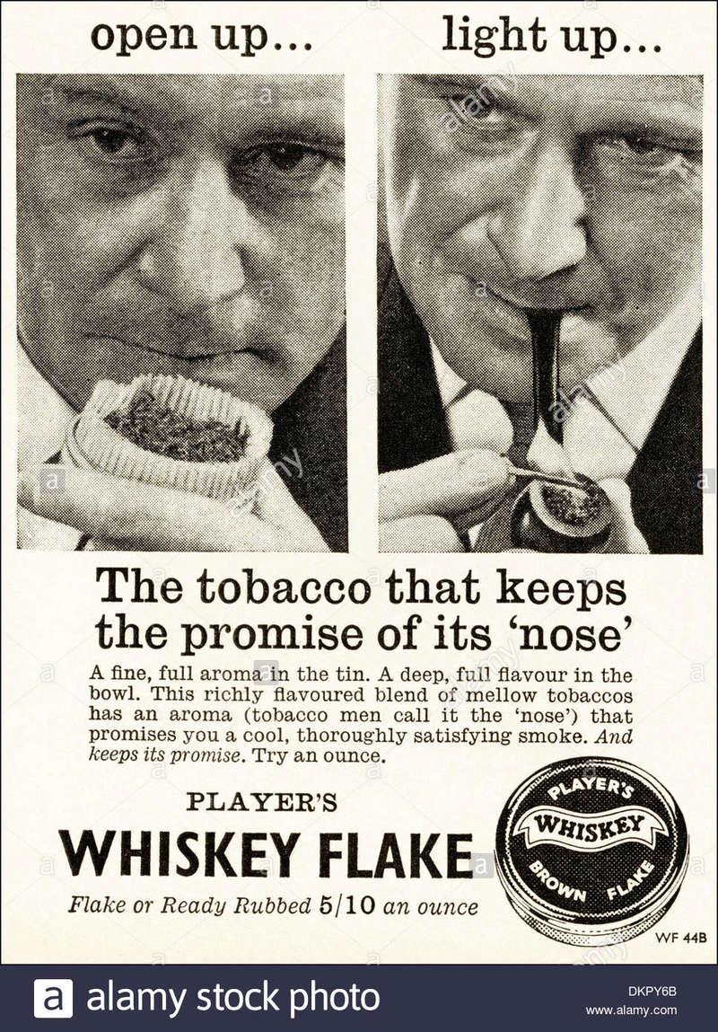Les publicités anciennes 1960s-10