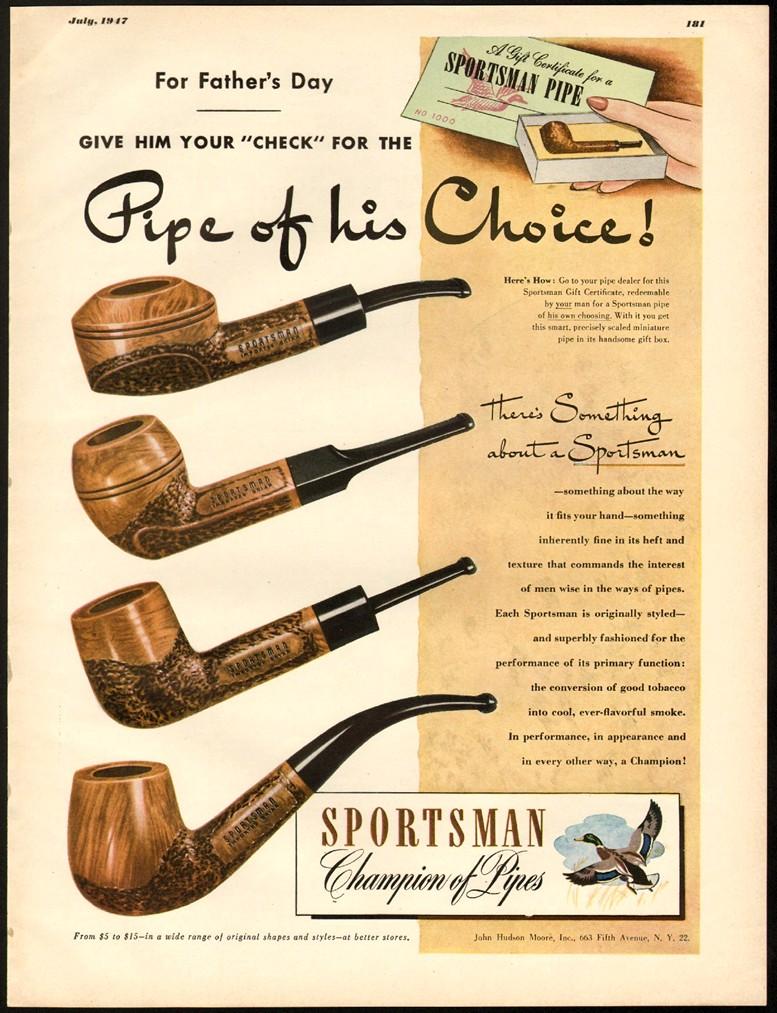 Les publicités anciennes Ad-19410