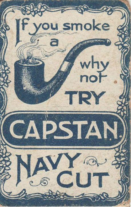 Les publicités anciennes Captur59