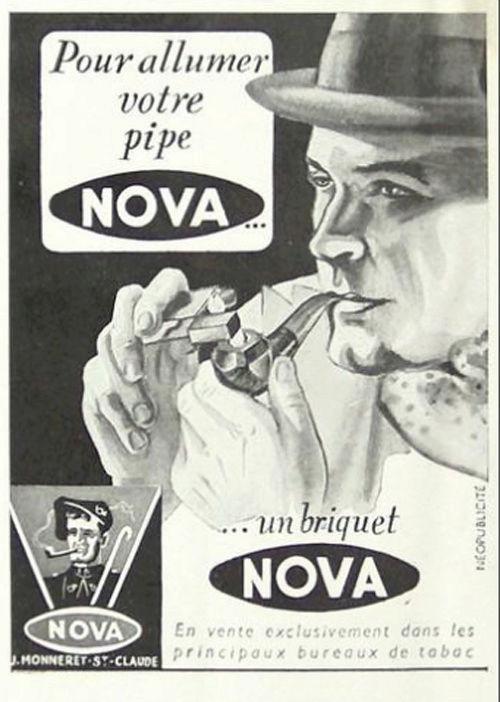Les publicités anciennes Captur74