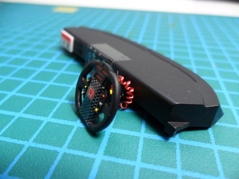 Tamiya Arta NSX JGTC 2005 Sam_2933