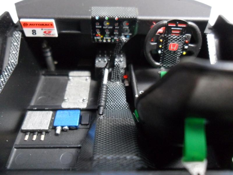 Tamiya Arta NSX JGTC 2005 Sam_2936