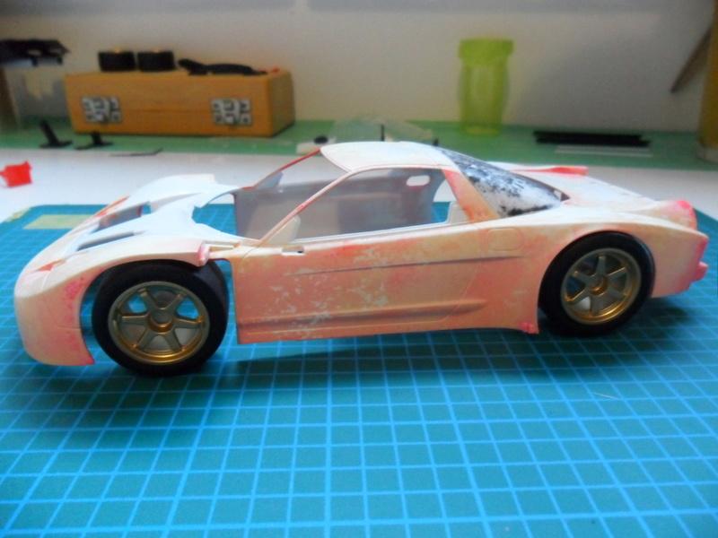 Tamiya Arta NSX JGTC 2005 Sam_2937