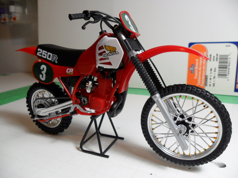 Honda CR 250R Sam_2961