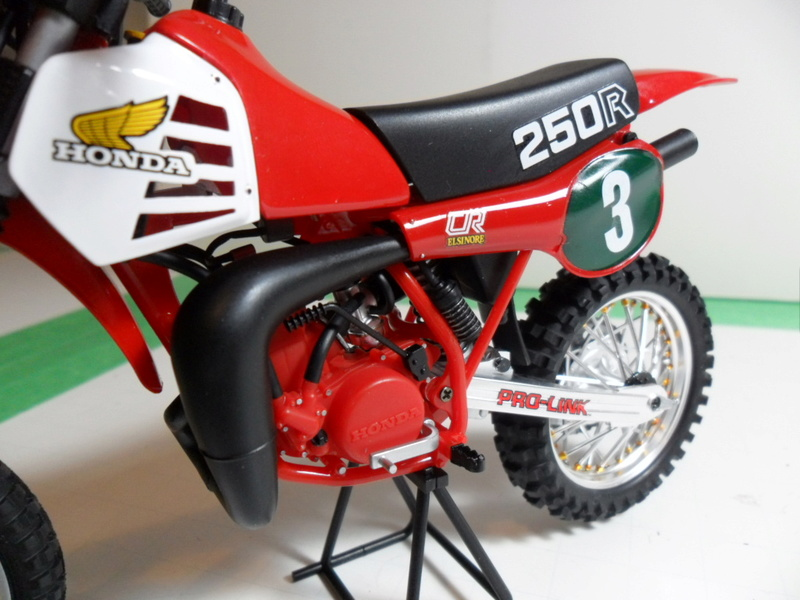 Honda CR 250R Sam_2963