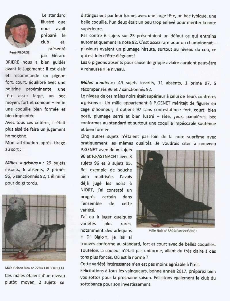 AVIS DE JUGE (APRÈS BOUSSAC) 510