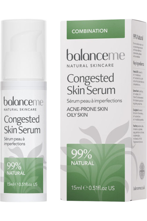 Sérum Congested Skin de Balance Me Bal-co10