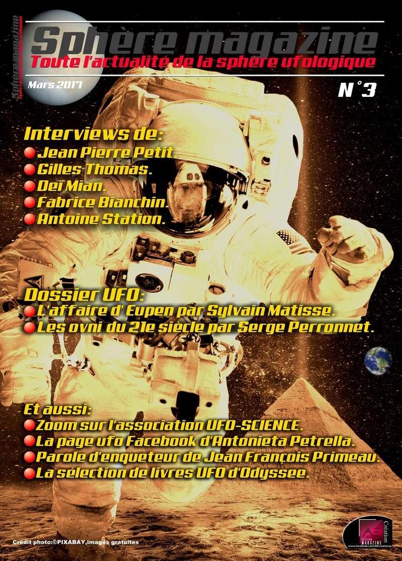 Sphère Magazine Couv3-10