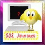 SOS BESOIN D'UNE AIDE TECHNIQUE/AUTRES.
