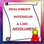 """""""LE RÈGLEMENT DU FORUM"""" C'EST ICI."""