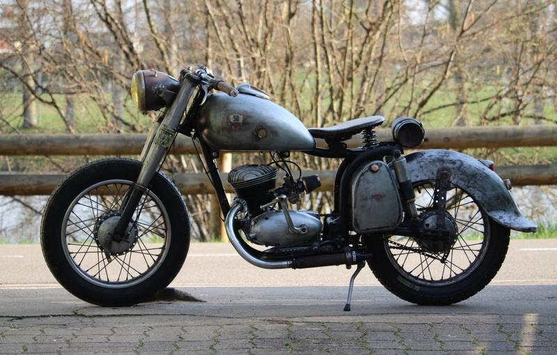 PEUGEOT 175 1961 customisation osée ....? 175_co10