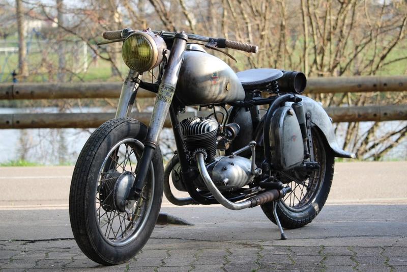 PEUGEOT 175 1961 customisation osée ....? 175_co11