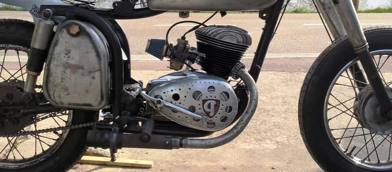 PEUGEOT 175 1961 customisation osée ....? Copiel12