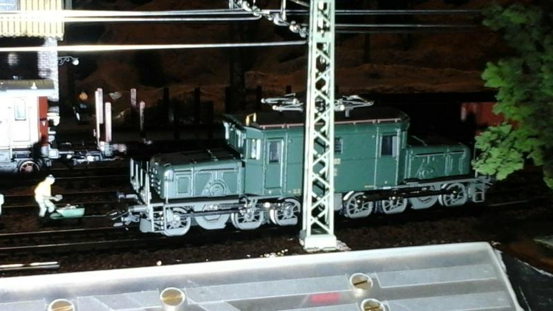 Mes  locos électrique à bièlles 20170210