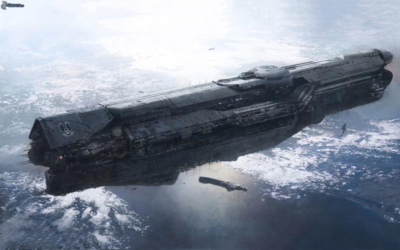 [Event] Dans les brumes de l'inconnue Halo-411