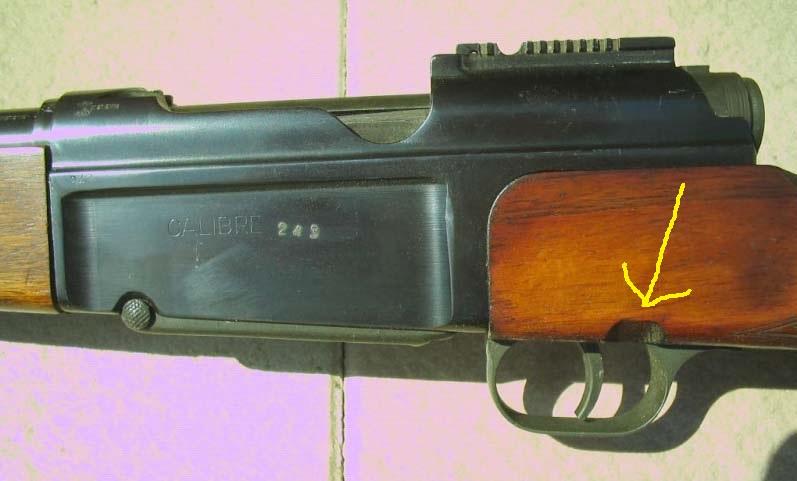 Une securité sur le Mas 36 Armes_10