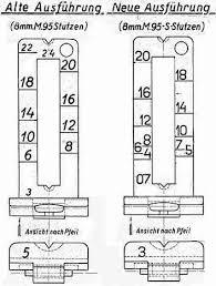 """Un Steyr M95 avec certains attributs """"effacés"""" - Page 2 Hausse11"""