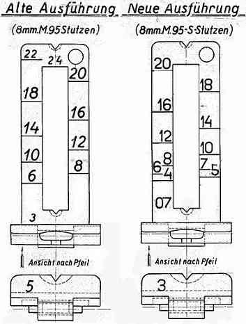 """Un Steyr M95 avec certains attributs """"effacés"""" Hausse14"""