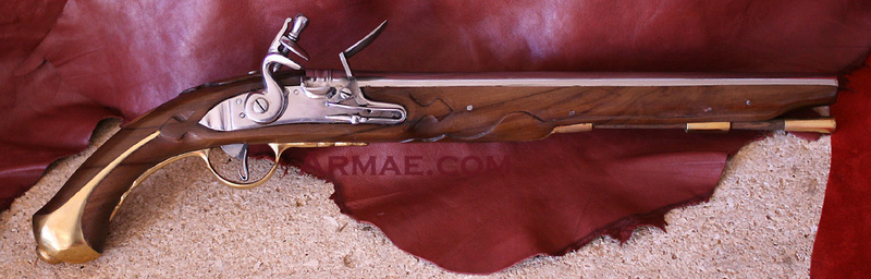 pistolet d'arçon fabrication première moitié XVIII... peut-être germanique... ou pas! - Page 2 Pistol12