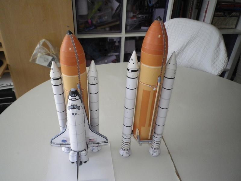 centre spatial Kennedy complex de lancement 39a - Page 3 Imgp1111