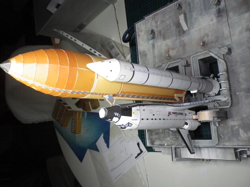 centre spatial Kennedy complex de lancement 39a - Page 3 Imgp1115