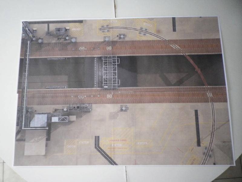 centre spatial Kennedy complex de lancement 39a - Page 3 Imgp1117