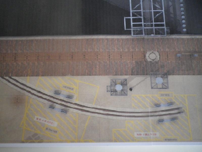 centre spatial Kennedy complex de lancement 39a - Page 3 Imgp1119