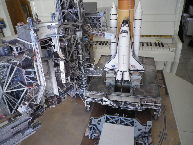 centre spatial Kennedy complex de lancement 39a - Page 3 Imgp1122