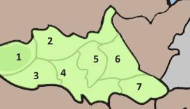 Carte et explications : Vallée Rocheuse Vallye10