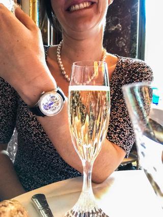 [SUJET OFFICIEL] : Les montres pour dames ❤ - Page 2 Jazz13