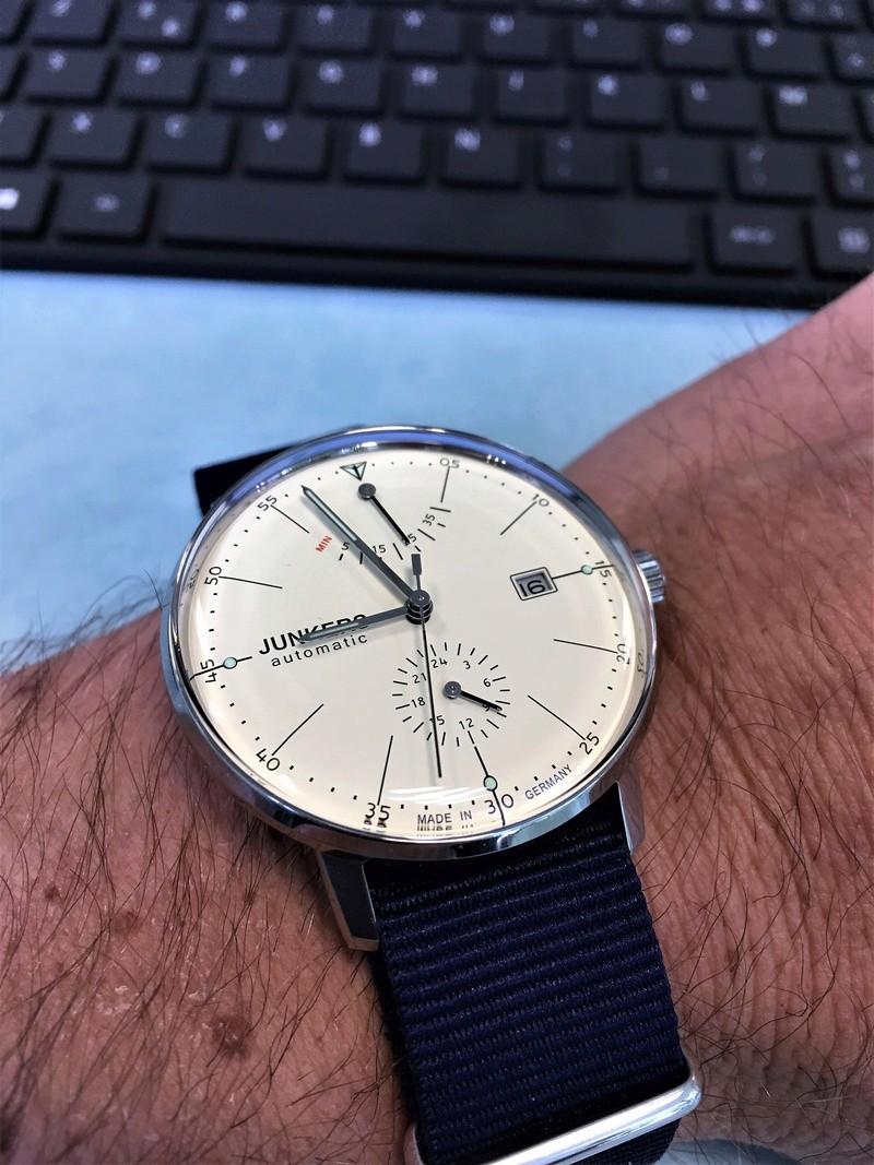 La montre du vendredi 16 juin 2017 Junker11