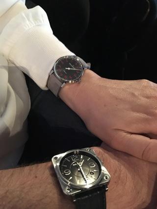 [SUJET OFFICIEL] : Les montres pour dames ❤ - Page 2 Meiste13