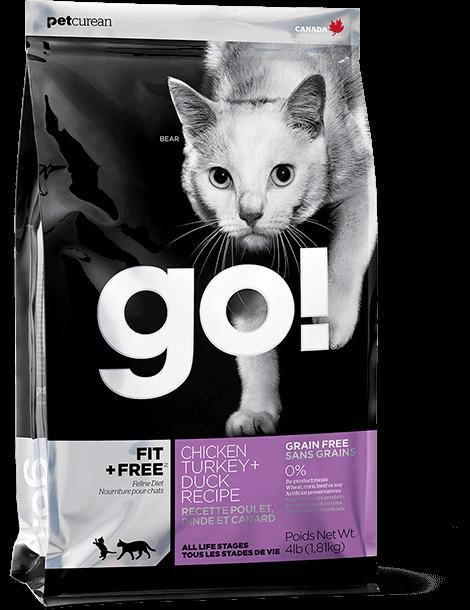 Quelles croquettes donnez-vous à vos chats ? - Page 7 Go-cat10