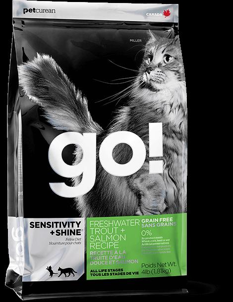 Quelles croquettes donnez-vous à vos chats ? - Page 7 Go-cat11