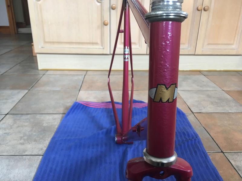 Projet restauration Mercier vitus rose tubes ovalisés [Photos] Img_4213
