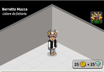 [ALL] Raro Berretto Mucca in catalogo su Habbo - Pagina 2 Scree129