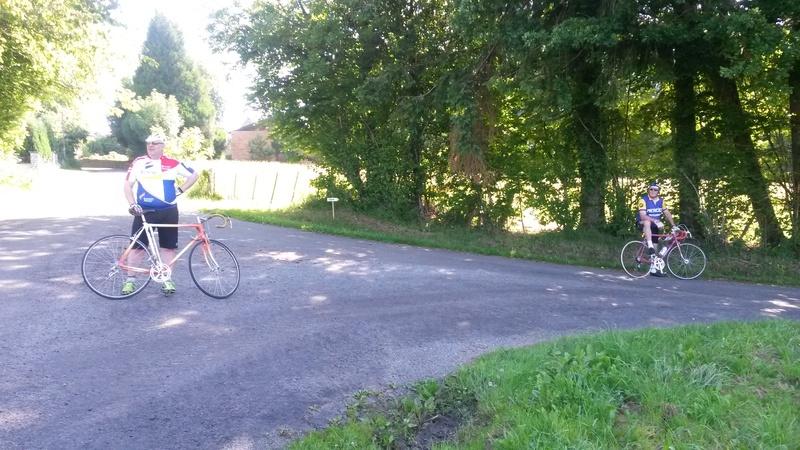 "balade vélo "" la meyze"" dimanche 11 juin 2017 06711"