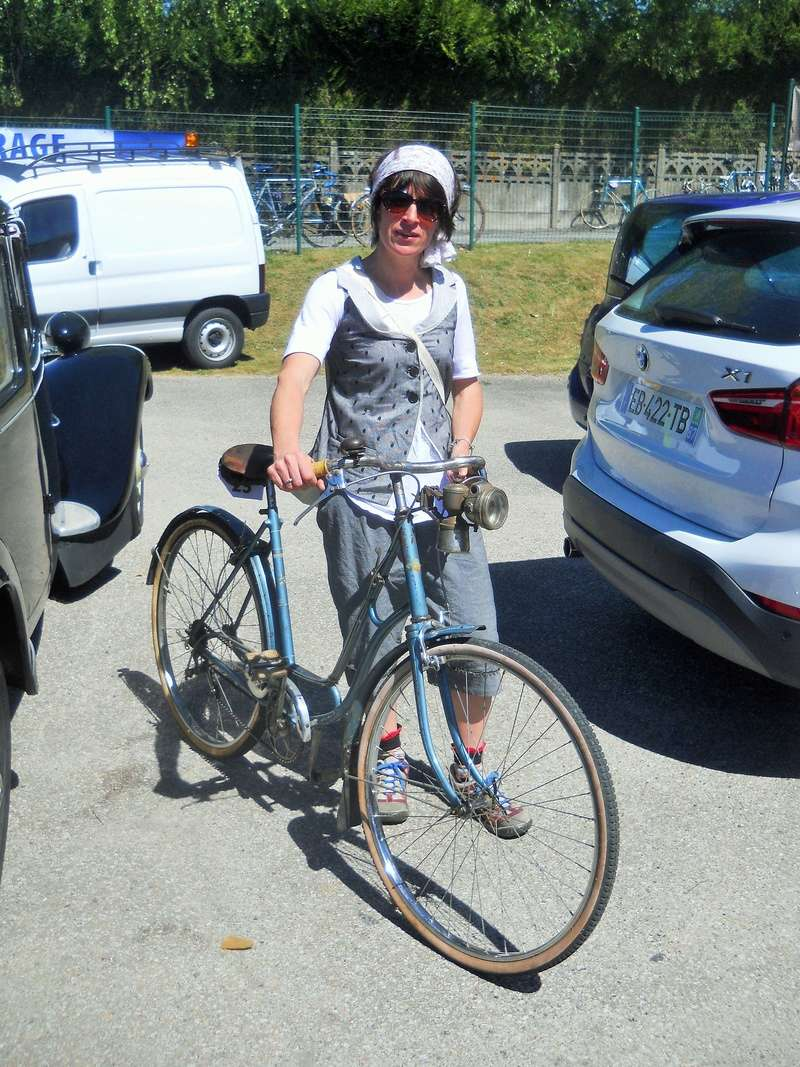 """ la Marcel JOURDE "" balade rétro en vélo le 22 avril 2017 Dscn9349"
