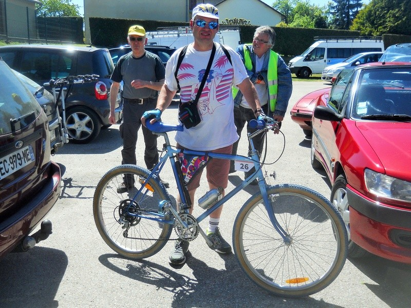 """ la Marcel JOURDE "" balade rétro en vélo le 22 avril 2017 Dscn9410"