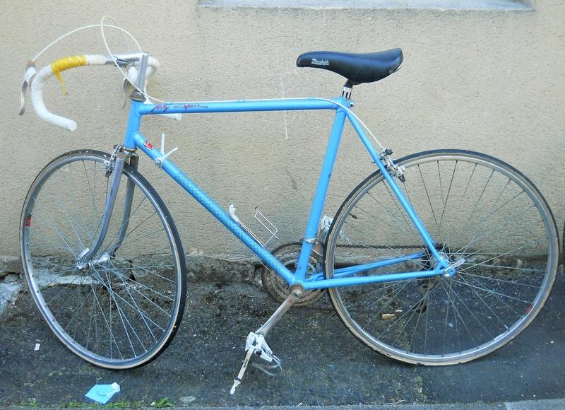 LAPIERRE Vitus 999 1987 Dscn9631