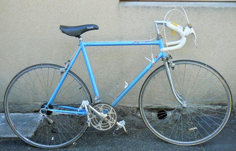 LAPIERRE Vitus 999 1987 Dscn9635