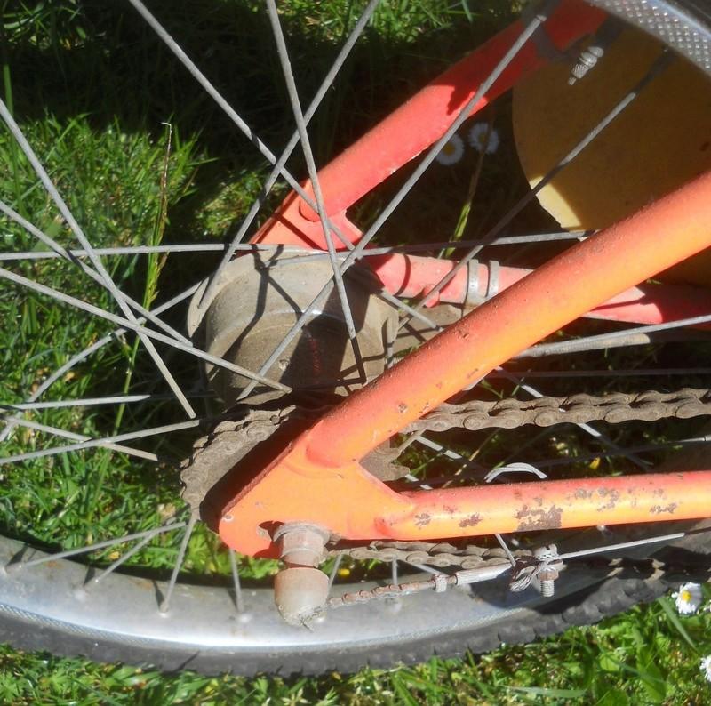 bicross MOTOBECANE MX 30 1980   Dscn9644