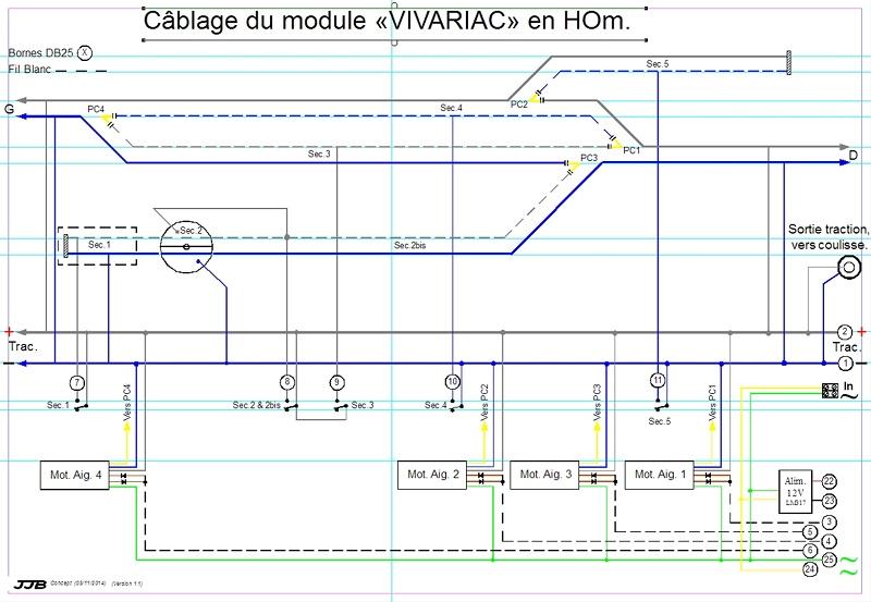Mini réseau en H0e. - Page 12 Cablag10