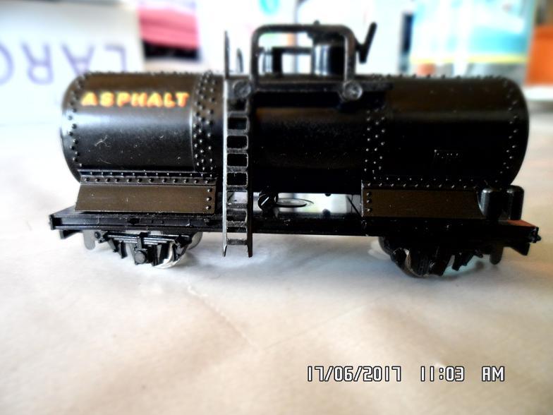 Ma collection H0e: les wagons Sam_3323