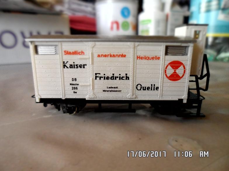 Ma collection H0e: les wagons Sam_3325